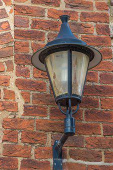 Lamp, Lantern, Light, Design, Lighting, Evening, Nature