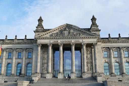 Berlin, Germany, Capital, Architecture