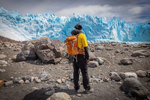 Perito Moreno, Glacier, Argentina, Patagonia, Ice, Snow