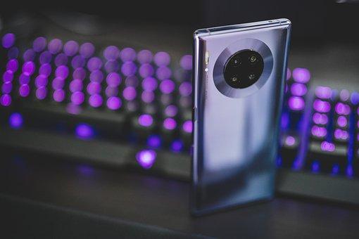 Handphone, Phone, Technology, Huawei, Mate30pro, Smart