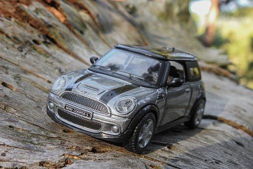 Car, Miniature, Toy, Transport, Auto