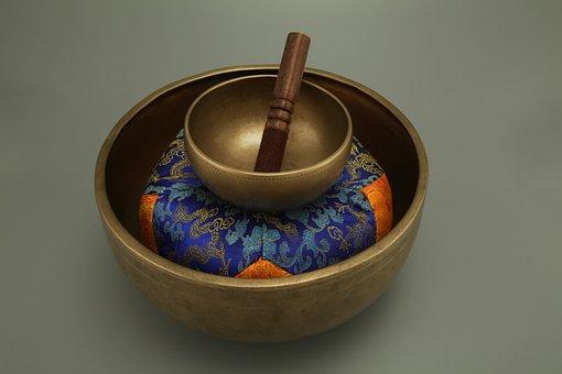 Shaman, Symbol, To Heal, Vibration, Healing
