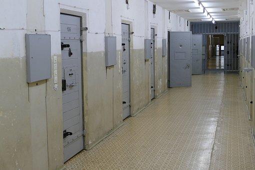 Prison, Ddr, Stasi, Monitoring, Berlin