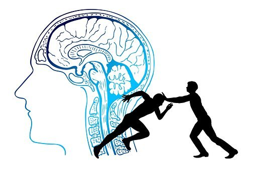 Brain, Think, Thoughts, Psychology