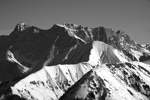 Was The Yoke, Bergwang, Backcountry Skiiing, Snow, Ski