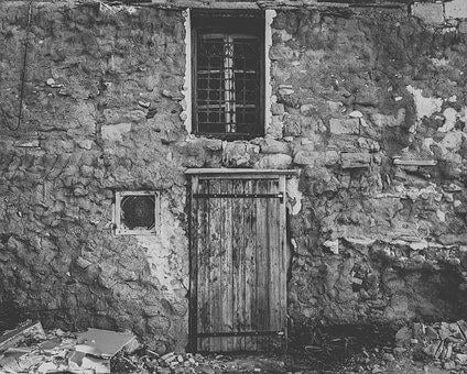 Old House, Abandoned, Decay, Dilapidated, Ruin, Mood