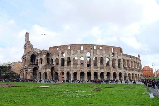 Rome, Italy, Italian, Roman, Architecture, Europe, Roma
