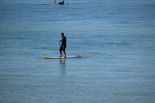 Ocean, Sea, Beach, Water, Blue, Travel, Vacation, Relax
