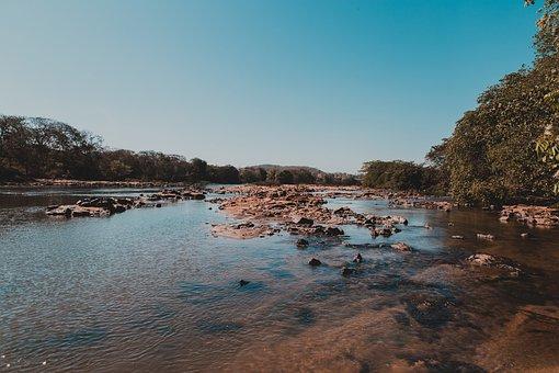 The River Of Souls, Brazil, Goiás