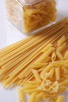 Pasta, Food, Italian, Noodles, Spaghetti, Kitchen, Cook