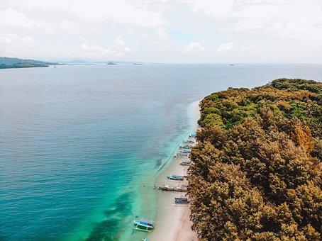 Lombok, Indonesia, Bali, Landscape, Nature, Travel