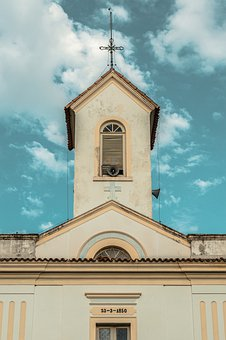 Church, Tower, Architecture, Religion, Old, Cathedral