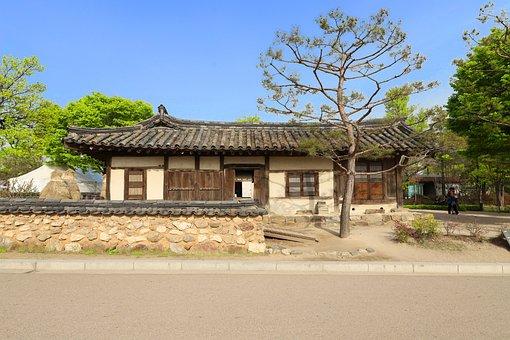 Shipbuilding, Republic Of Korea, Tiles Collection