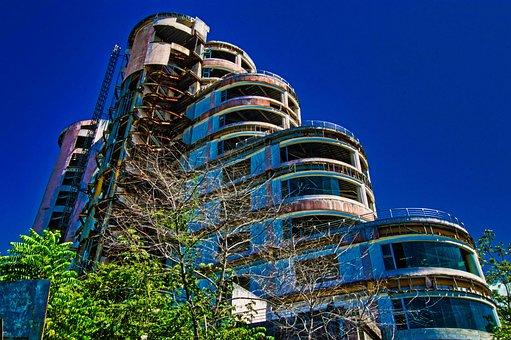 Costa Rica, Buildings, Architecture