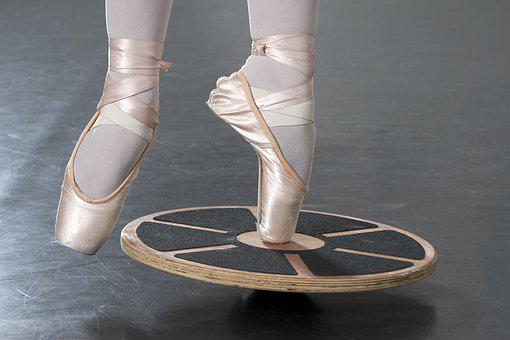 Ballet, Dance, Balance, Ballerina, Dancing, Girl, Woman