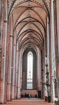 Church, Sacral, Architecture, Christianity, Building