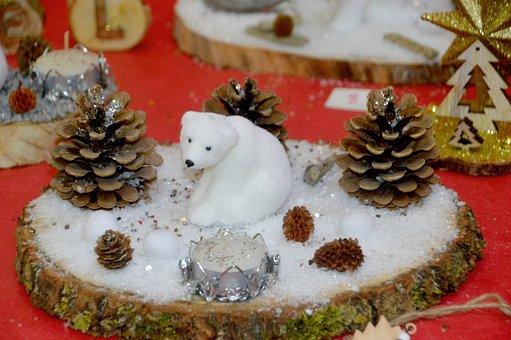 Christmas, Festival, Decoration, Ornament, Celebration