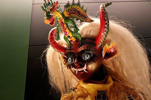 Carnival Of Oruro, Bolivia, Costume Carnival, Costumes