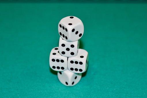 Sets Of Keys, Of, Cube, Statistics