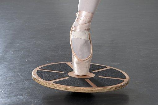 Balance, Ballet, Dancer, Ballerina, Dance, Gymnastics