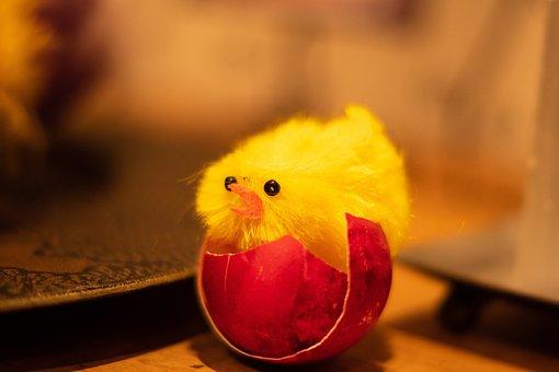Easter, Easter Egg, Decoration