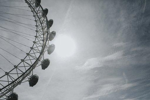 London, England, City, Architecture, Urban, Museum, Uk