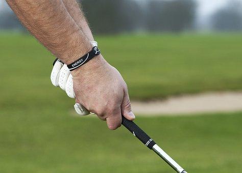Golf, Man, Golfer, Sport, Golfing, Game, Player, Hobby