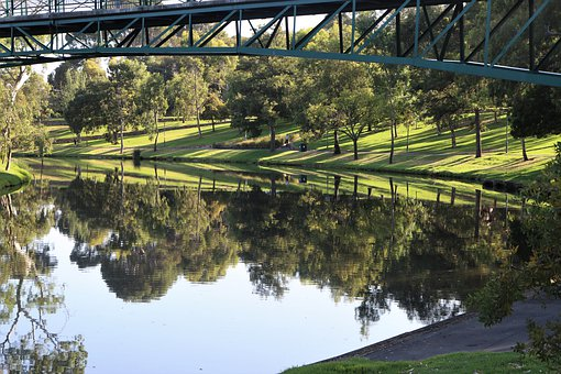 Adelaide, River, Torrens, Karrawirra Parri, Recreation