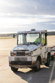 Truck, Vehicle, Car, Road, Bus, Transport, Machine