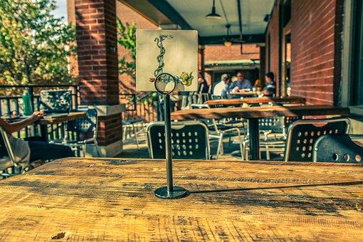 Street, Vintage, Old, Design, Chair, Urban, Art, Bar