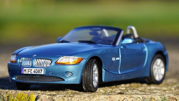 Bmw, Model, Car, German, Performance, Toy, Automobile