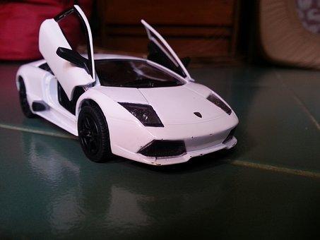 Car Model, Die Cast, Toy, Model, Car, Vehicle, Cast