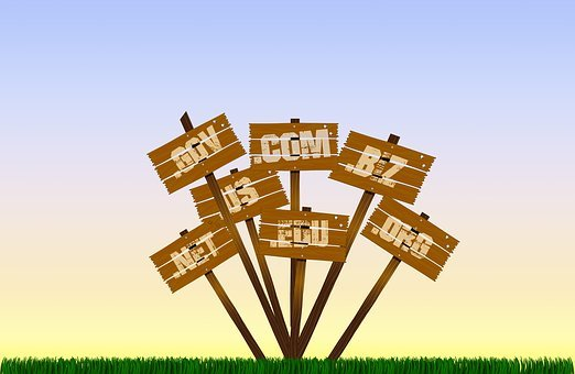 Domain Names, Domain Extension, Domain, Extension, Name