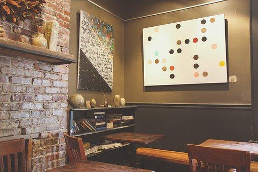 Home, Decoration, Arts, Exhibition, Interior, Design