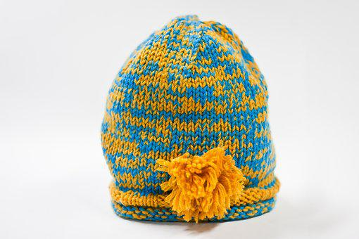 Woolen Hat, Hat, Fur, Woolen, Baby, Wool