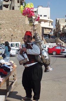 Siria, Syria, Arab, Arabia, Orient, Middle East, People