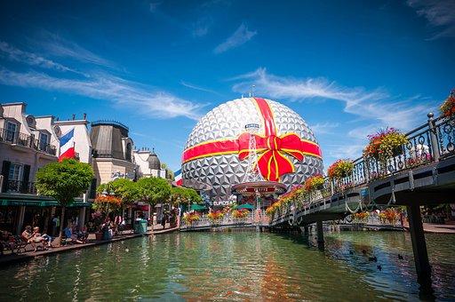 Europa Park, Amusement Park, Hobbies, Attraction
