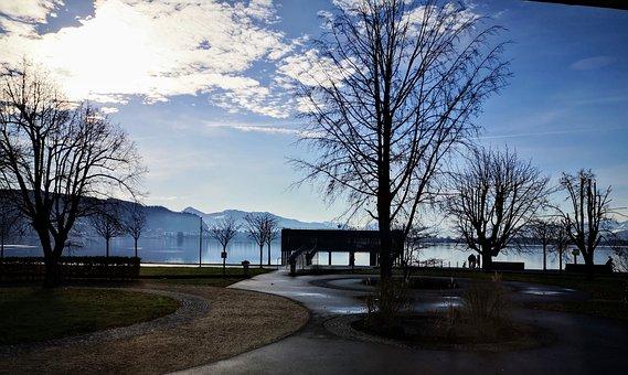 Imperial Beach, Lochau, Lake Constance, Beach House