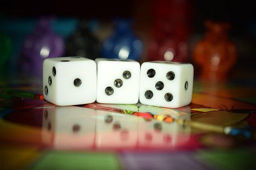 Cube, Game, Financial Intelligence