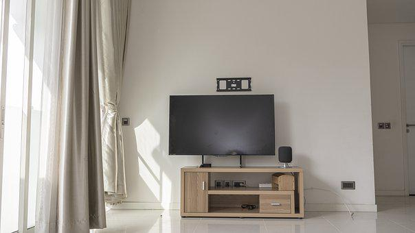 Furniture, Room, Interior Design, Indoors, Electronics