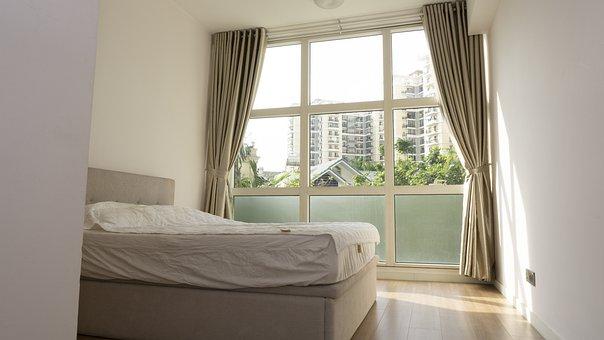 Furniture, Room, Interior Design, Indoors, Electronics