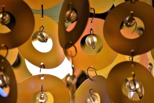 Light, The Shade, Circles, Lamp, Lighting, Glare