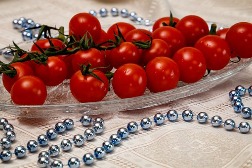 Tomatoes, Vegetables, Food, Nutrition, Healthy