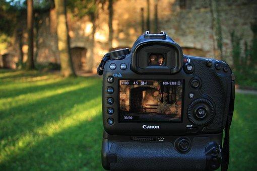 Image, Camera, Photography, Photo Camera, Photo Shoot