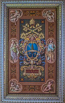 Pope Leo Xiii, Sistine Chapel, St Peter's Square, Rome