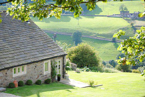 Barn, Home, Rural, Farmhouse, Country, House, Rustic