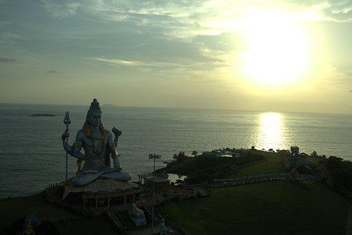 Mahashivaratri, Shiv, Shankar, Decorative, Statue