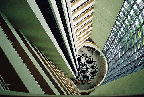 Architecture, Hotel, Travel, Tropical, Diving