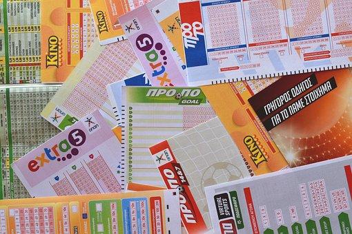 Bet, Lotto, Football, Play, Win, Lose, Gambling, Money
