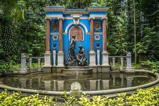 Park, Bethlehem, Of Belém Do Pará, Nature, Forest